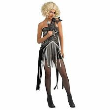 Official Rubies Lady Gaga fancy dress costume popstar party icon