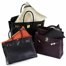 Bag-a-Vie Pillows Inserts Fits Chanel Protect Designer Handbags Petite