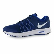 Nike Air Relentless 6 Running Shoes Mens Royal/White Fitness Trainers Sneakers