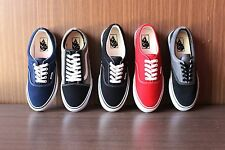 Vans Casual Shoe Unisex LOW TOP - Choice of 12 colors from only $39