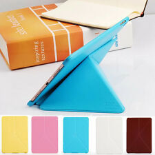 Ultra Slim Smart Leather Magnetic Tablet Folio Case Cover For Apple iPad Pro 9.7