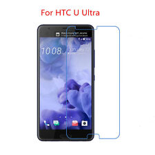 1x/2x/4x/ Lot Front HD Clear Screen Protector Film Guard Skin For HTC U Ultra