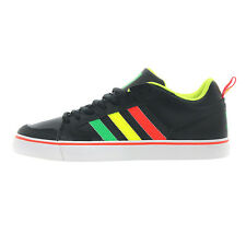 adidas Varial II 2 Low Men's Sneakers Shoes Skate shoes Black Leather New