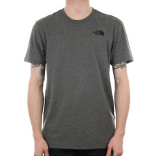 The North Face Red Box Tee - TNF Medium Grey Heather