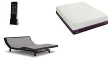 Leggett & Platt 2.0 Prodigy Adjustable Bed Set ( Sealy Optimum Mattress )