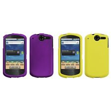 For Huawei Impulse 4G U8800 Snap-On Hard Case Phone Cover Skin Accessory