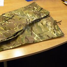 British Army MTP Combat Windproof Trousers
