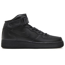 Nike Wmns Air Force 1 Mid 07 Le 366731-001 Women's Shoe Sneaker High Leather