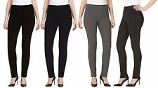 NEW WOMENS HILARY RADLEY PULL ON PONTE PANT STRETCH FABRIC size/color variation