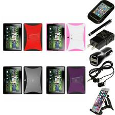 For BlackBerry Playbook TPU Hard Case Skin Phone Cover Accessories