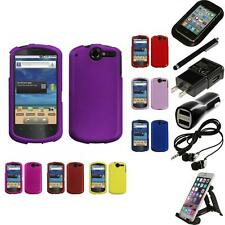 For Huawei Impulse 4G U8800 Snap-On Hard Case Cover Skin Accessory Accessories