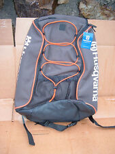 HUSQVARNA RUCKSACK BACKPACK  BAG - BRAND NEW