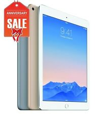 Apple iPad Mini 3rd gen 64GB Retina 7.9 WIFI + Unlocked GOLD GRAY SILVER (R-D)