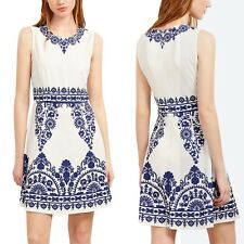 Womens Summer Floral Party Cocktail Mini Dress Casual Dresses Bodycon Bandage UK