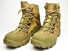 NEW WELLCO Combat Hiker Mountain Boot Hot Weather M760 7.5 R