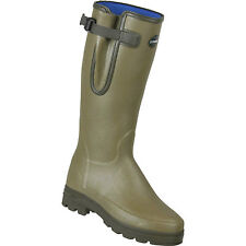 Le Chameau Vierzonords - Ladies Neoprene Wellingtons - FREE Postage