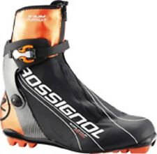 NEW ROSSIGNOL X-IUM WORLD CUP PURSUIT XC CROSS COUNTRY SKI BOOTS - 41.5, 42