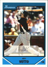 2007 Bowman Draft Future's Game Prospects #BDPP98 Joey Votto