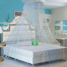 Lace Design Mosquito Net Bed Canopy Netting Curtain Dome Anti-insect Web Net