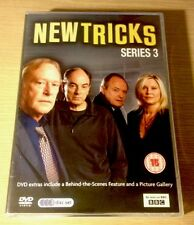 New Tricks : Complete BBC Series 3 DVD Alun Armstrong, James Bolam, 3 Disc Set