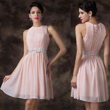 Short Homecoming Dress Prom Dress Bridesmaid Celebrity Formal Party Evening Gown