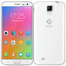 "Elephone ECOO Focus E01 MTK6592 1.7GHz 5.2"" 1920*1080 Android 4.2 Smartphone"