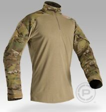 NEW CRYE PRECISION COMBAT SHIRT G3 MULTICAM NIP LARGE / REGULAR (L-R)
