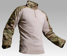 NEW CRYE PRECISION MULTICAM ARMY CUSTOM AC G2 COMBAT SHIRT LARGE / REGULAR (L-R)