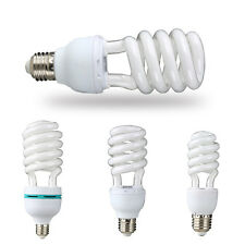 26w 36w 40w 65w 85w Energy Saving Spiral Shaped Lamp Bulb Light Bulb E27 V220