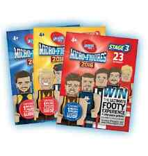 AFL 2016 Micro Figures - Choose From Stage 1,2 and 3