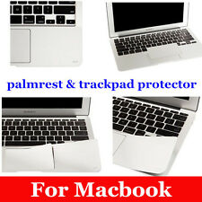 Trackpad Palm Guard Protector Sticker Skin For Apple MacBook Air Pro Retina Lot