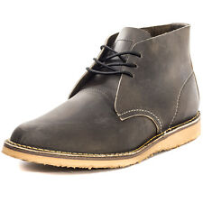 Red Wing Rw 03320 Mens Chukka Boots Charcoal New Shoes