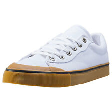 Emerica Indicator Low Mens Trainers White Gum New Shoes
