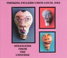 Strangers from the Universe by Thinking Fellers Union Local #282 (CD, Sep-1994,
