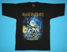 Iron Maiden - Live After Death T-shirt New