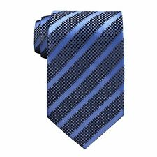 Hand Tailored Wooven Neck Tie, Style #L91848-A4