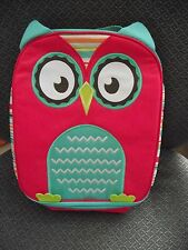 THIRTY ONE GIFTS ~ Hoo's Hungry ~ CHILLICIOUS THERMAL ~ OWL ~ *NIP* 572A