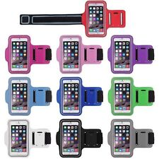 Gym Sports Armband Gym Running Jogging Case Workout Arm Band Holder For iPhone
