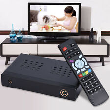 1080P HD TV Set-top Box DVB-S2 TwinTuner HD Satellite TV Receiver For PVR IPTV