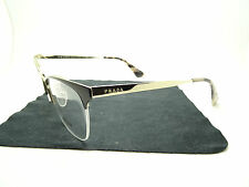 Prada Vpr 65r Qe3-1o1 Black/gold.Spectacles,Frames,glasses