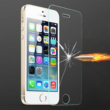 Lot Premium Tempered Glass Screen Protector Film Guard For Apple iPhone 6 7 Plus