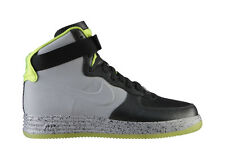 [630998-002] NIKE MENS NIKE LUNAR FORCE 1 LUX VT MENS SNEAKERS NIKEANTHRACITE WO