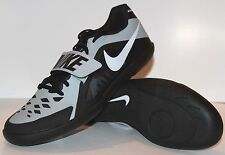 NEW NIKE ZOOM RIVAL SD 2 Shot Put Discus Track Field Mens 10 Shoes 685134-002
