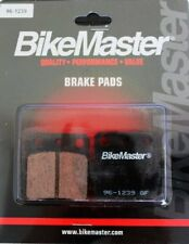 Rear Brake Pads BikeMaster Yamaha YFM350 Warrior 1993 1994 1995 1996 1997 1998