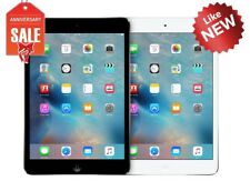 Apple iPad 1/2/3/4 Mini Air WiFi Tablet | 16GB 32GB 64GB 128GB I GREAT (R-D)