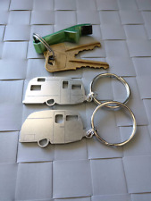 Serro Scotty Camper Keychains key ring Sportsman Highlander