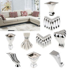 1pcs Zinc Alloy Metal Furniture Legs Sofa /Couch/Lounge/Chair/Bed Leg Feet, Pick