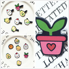 Free Headdress Hairpin Badge Doodle Chicken Ornaments Lovely Girl Gifts Harajuku