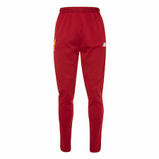 Liverpool FC  LFC Junior Red Training Presentation Pants 17/18 Official