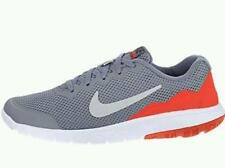 Boy's Youth NIKE FLEX EXPERIENCE RN 4 Gray Athletic Running Sneakers Shoes NEW 5